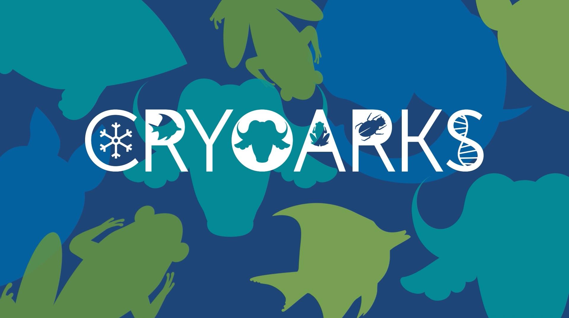 New CryoArks Animation Film